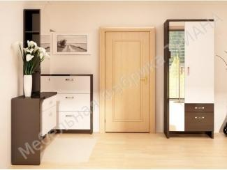 Мебель для прихожей 8 - Мебельная фабрика «Триана»