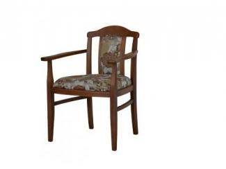 Стул-кресло с мягкой спинкой - Мебельная фабрика «Прима-мебель»