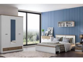 Спальня  Прованс - Мебельная фабрика «Анрекс»