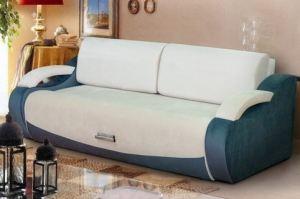 диван прямой Венеция Люкс - Мебельная фабрика «Барокко»
