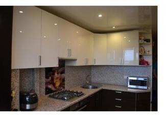 Кухня K005 - Мебельная фабрика «Анкор»