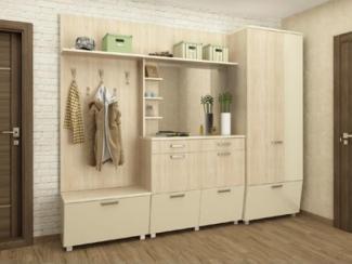 Прихожая Оливия - Мебельная фабрика «МСТ. Мебель»