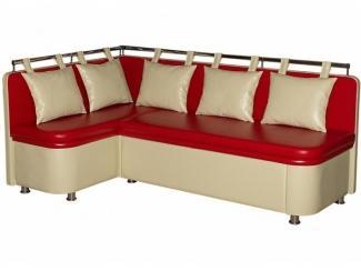 Яркий кухонный угол со спальным местом Олимп - Мебельная фабрика «ВиТ Мебель»