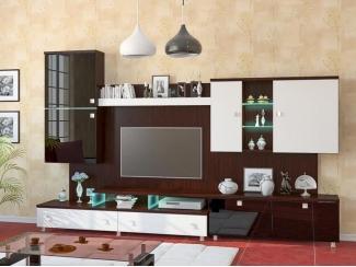 Гостиная Кения - Мебельная фабрика «Элика мебель»