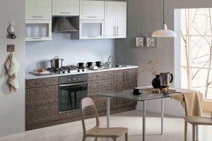 Кухонный гарнитур Азалия - Мебельная фабрика «Славные кухни (ИП Ларин В.Н.)»