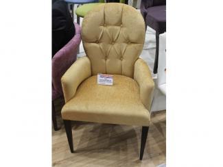 Мебельная выставка Москва: кресло