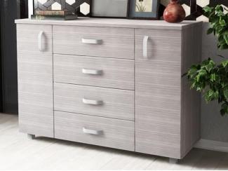Комод в спальню Эльф-1 - Мебельная фабрика «Центр мебели Интерлиния»