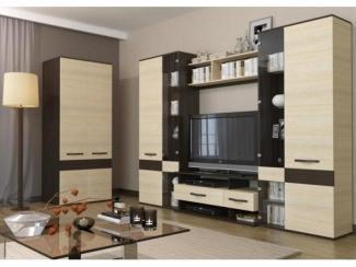Гостиная - Мебельная фабрика «НАР», г. Хабаровск
