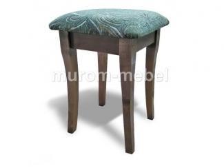 Мягкий табурет Грант  - Мебельная фабрика «Муром-мебель»