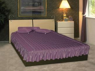 Кровать Аида - Мебельная фабрика «Виктория»