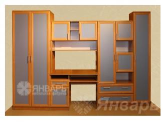Детская Антошка - Мебельная фабрика «Январь»