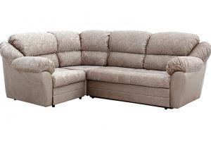 Угловой диван Фокстрот  - Мебельная фабрика «Ассамблея»