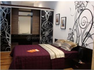 Спальня trento - Мебельная фабрика «Интер-дизайн 2000»