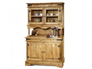 Буфет Викинг 01 - Мебельная фабрика «Лидская мебельная фабрика»