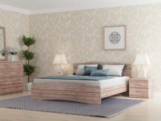 Кровать Лира - Мебельная фабрика «СВ-стиль»
