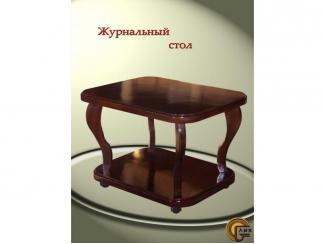 Журнальный стол - Мебельная фабрика «Лик»