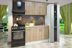 Кухня Уют - Мебельная фабрика «Столлайн»