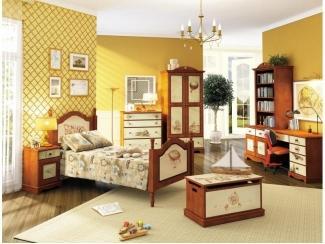 Детская Любимая Сказка 1 - Мебельная фабрика «Артим»
