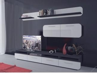 Гостиная Модерн 2 - Мебельная фабрика «Мебельком»