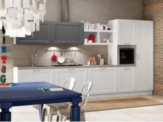 Винтаж кухня Ginevra Young - Импортёр мебели «Riboni Group (Италия)», г. Москва