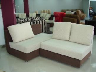Диван угловой Каролина 7 - Мебельная фабрика «La Ko Sta»