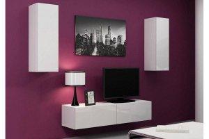 Гостиная Виго 8 - Мебельная фабрика «Фиеста-мебель»