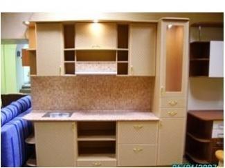 кухня 0100-28 - Мебельная фабрика «Орион»