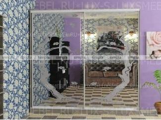 Шкаф-купе 16 - Мебельная фабрика «Люкс-С»