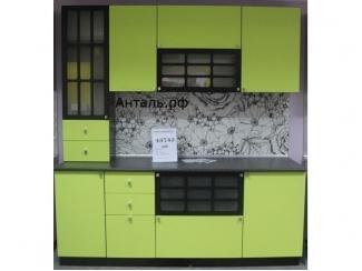 Кухонный гарнитур модульный с доводчиками - Мебельная фабрика «Анталь»