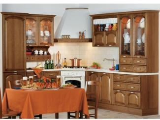 Кухня угловая Маруська - Мебельная фабрика «Атлас-Люкс»