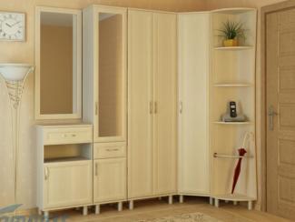 Прихожая УЮТ №2 - Мебельная фабрика «Компасс»