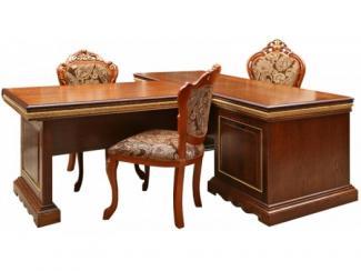 Стол письменный Милана - Мебельная фабрика «Пинскдрев»