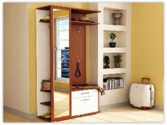 Прихожая 1273-00 - Изготовление мебели на заказ «Орион»