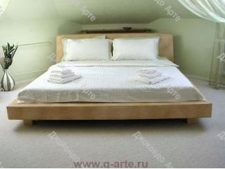 Кровать 4 - Мебельная фабрика «Джокондо арте», г. Нижний Новгород