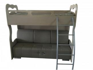 Двухъярусная диван - кровать - Мебельная фабрика «Мальта-С», г. Ульяновск