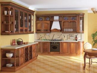 Кухня угловая Виктория - Мебельная фабрика «Avetti»