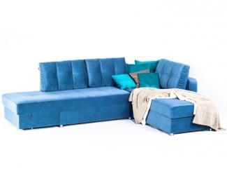 Угловой диван Алонза - Мебельная фабрика «НТКО»