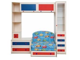 Детская - Мебельная фабрика «Айко»