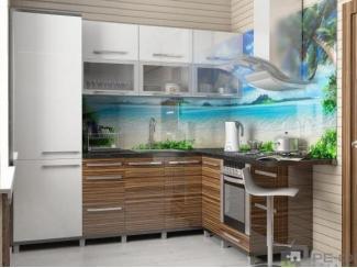 Мини кухня 004 - Изготовление мебели на заказ «Ре-Форма»
