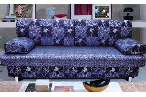 Диван прямой Хилтон 3 - Мебельная фабрика «Evian мебель»