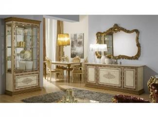 Гостиная Дженижер - Мебельная фабрика «Ювита» г. Москва