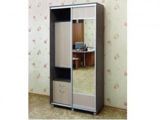 Прихожая-купе Сезам  - Мебельная фабрика «Михельсон и К», г. Волгодонск