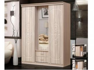 Комбинированный шкаф Фаворит 1700 - Мебельная фабрика «РиАл»