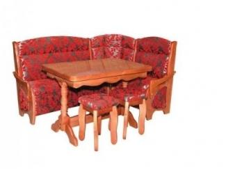 Обеденная группа Брабус 2 - Мебельная фабрика «Венеция»