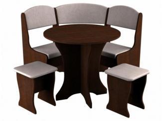 Обеденная группа Весна мини - Мебельная фабрика «КурскМебель»