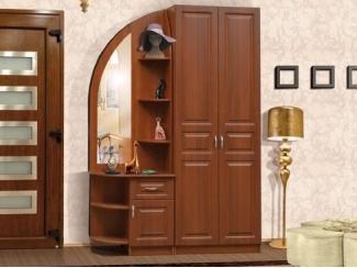 Прихожая Визит комплектация 1 - Мебельная фабрика «Аристократ»
