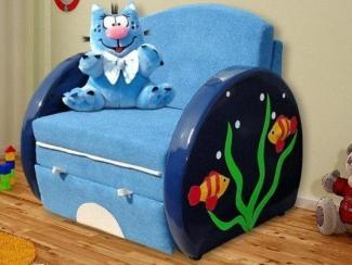 Диван прямой Царапыч - Мебельная фабрика «Мезонин мебель»