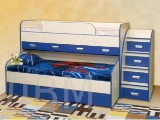 Мебель детская МД012 - Мебельная фабрика «ЛВМ (Лучший Выбор Мебели)»