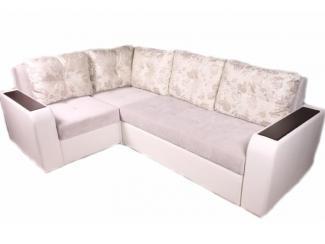 Угловой диван Комфорт  - Мебельная фабрика «Ваш стиль»