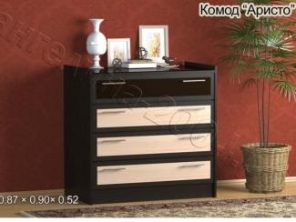 Комод Аристо - Мебельная фабрика «Ангелина-2004»